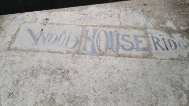 Woodhouse Ridge
