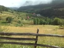 Valley view Lepusche