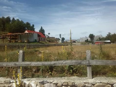 Lepusche village