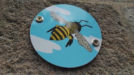 Todmorden Bee image