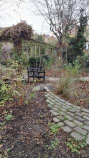 Culpeper Community Garden view