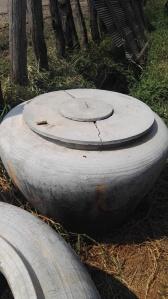 Bokashi compost system