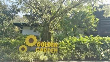 Golden Garden Hort Park