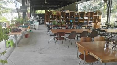 Edible Cities Hort Park
