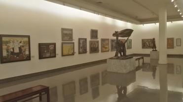 Fine Art Museum Hanoi