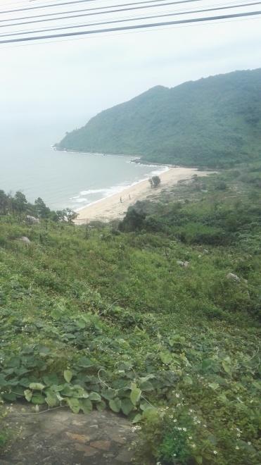 Hue to Da Nang
