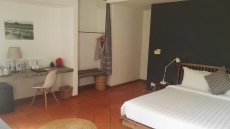 Sala Bai room