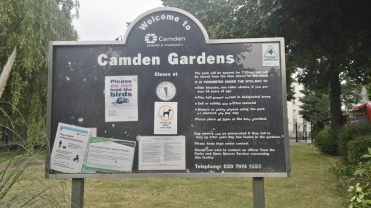 Camden Gardens