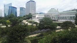 Botanical Gardens Brussels