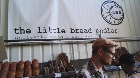 Little Bread Pedlar Bread