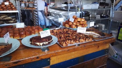 Little Bread Pedlar Pastries
