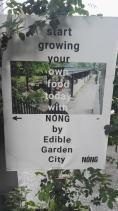 Gardening Centre, Hort Park