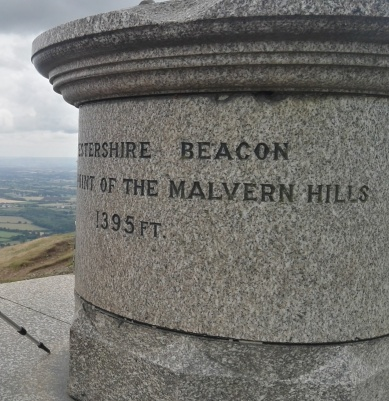 Worcestershire Beacons
