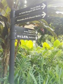 Hort Park Singapore
