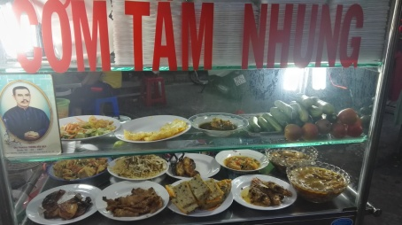 Food Stall Ho Chi Minh City