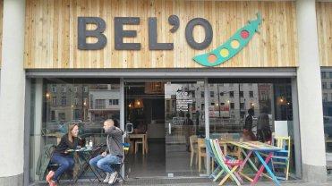 Bel'O Cafe
