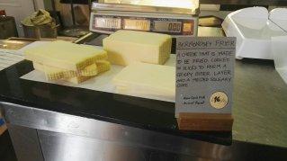 Kappacasein cheese