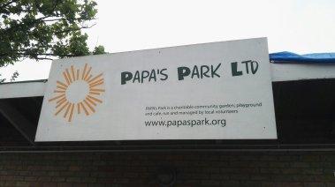 Papa'S Park Brixton